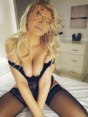 Gracia independent escorts